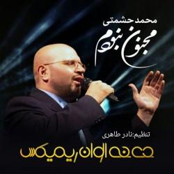 آهنگ محمد حشمتی مجنون نبودم