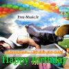 آهنگ شاد تولد برای رقص